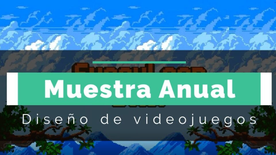 Taller de Video Juegos 2020- Expo Virtual